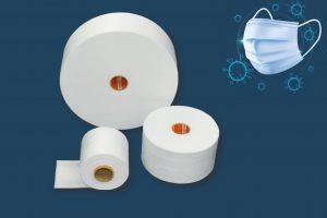 giấy kháng khuẩn trắng BFE