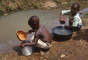Xử lý nước thải nhiễm dầu